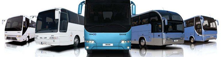 Продвижение сайта автобусных перевозок