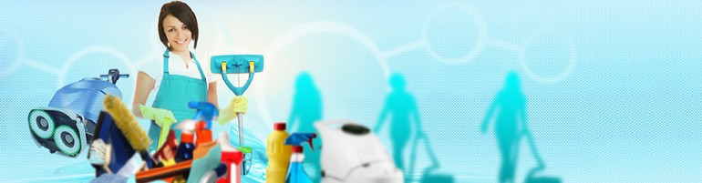 Продвижение сайта клининговых услуг