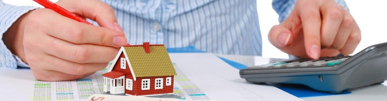 Продвижение сайта продажи недвижимости