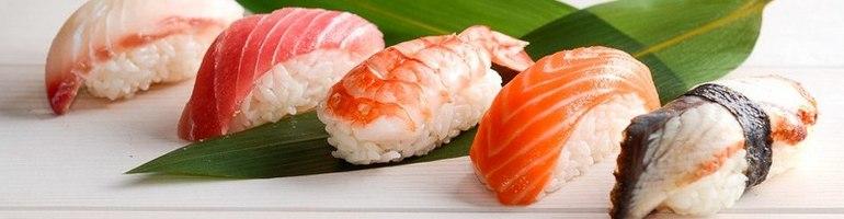 Продвижение сайта доставки суши