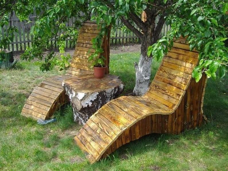 Кейс по SEO-продвижению в тематике Продажа садовой мебели