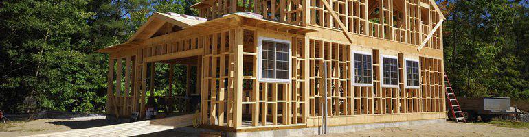 Продвижение сайта строительства каркасных домов