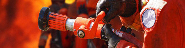Продвижение сайта продажи пожарного оборудования