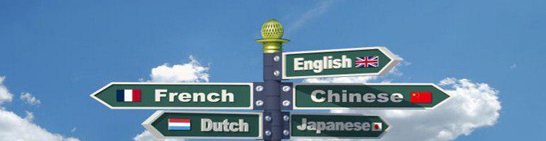Продвижение сайта центра иностранных языков