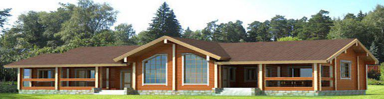 Продвижение сайта строительства деревянных домов