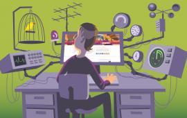 Обзор основных возможностей и инструментов Яндекс.Вебмастер