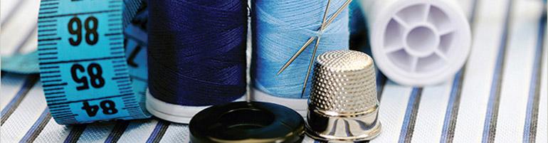Контекстная реклама пошива одежды