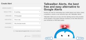 сервис крауд-маркетинга Talkwalker
