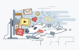 Тренды контент-маркетинга в социальных сетях в 2020 году