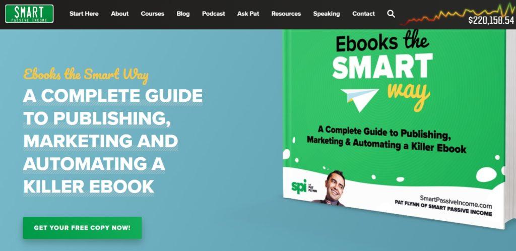eBook как формат контента