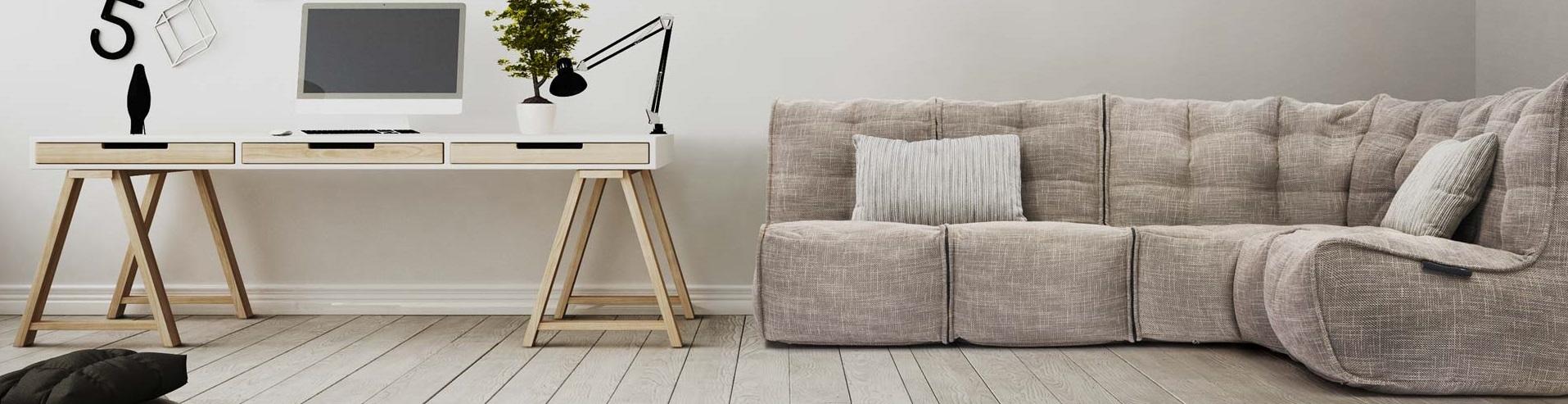 Контекстная реклама продавца мебели
