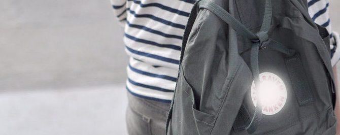Контекстная реклама рюкзаков