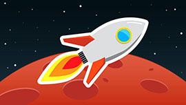 Космические стримы по маркетингу от Андрея Гусарова