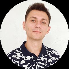 Артур Карпович, специалист по контекстной рекламе