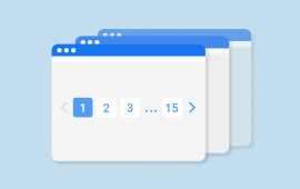 Гайд: как оптимизировать страницы пагинации?